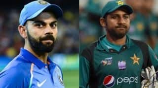 Cricket World Cup 2019: For players, it's very different from how the fans feel: Virat Kohli on high-voltage India-Pakistan game
